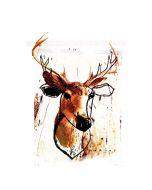 Hello Deer HP Envy Skin