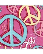 Peace Baby! iPhone X Skin