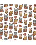 Lotsa Owls 2DS XL (2017) Skin
