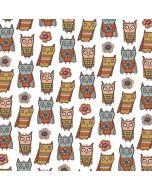 Lotsa Owls iPhone X Cargo Case