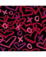 Brush Love HP Envy Skin
