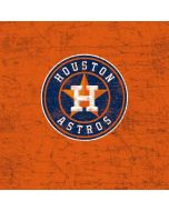 Houston Astros Distressed HP Envy Skin