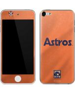 Houston Astros - Cooperstown Distressed Apple iPod Skin