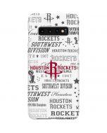 Houston Rockets Historic Blast Galaxy S10 Plus Lite Case
