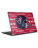 Houston Texans - Blast HP Envy Skin