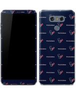 Houston Texans Blitz Series LG G6 Skin