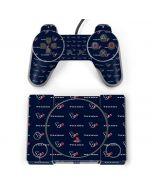 Houston Texans Blitz Series PlayStation Classic Bundle Skin