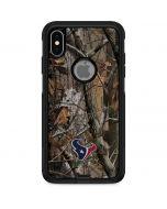 Houston Texans Realtree AP Camo Otterbox Commuter iPhone Skin
