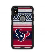 Houston Texans Trailblazer Otterbox Commuter iPhone Skin