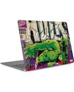 Hulk Battles The Inhumans Apple MacBook Air Skin