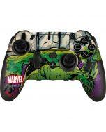 Hulk Battles The Inhumans PlayStation Scuf Vantage 2 Controller Skin