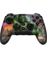 Hulk Flexing PlayStation Scuf Vantage 2 Controller Skin
