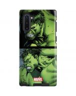 Hulk Galaxy Note 10 Pro Case