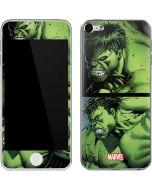 Hulk Apple iPod Skin