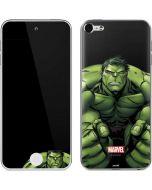 Hulk is Angry Apple iPod Skin