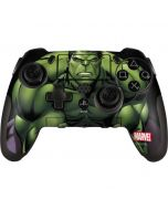 Hulk is Angry PlayStation Scuf Vantage 2 Controller Skin