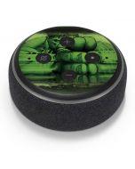 Hulk is Ready for Battle Amazon Echo Dot Skin