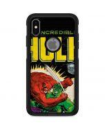 Hulk vs Raging Titan Otterbox Commuter iPhone Skin