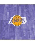 Los Angeles Lakers Hardwood Classics Apple iPad Skin