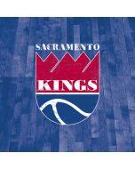 Sacramento Kings Hardwood Classics Xbox One Console Skin