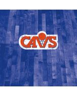 Cleveland Cavaliers Hardwood Classics Xbox One Controller Skin