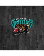 Memphis Grizzlies Hardwood Classics iPhone 6/6s Skin