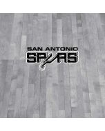 San Antonio Spurs Hardwood Classics HP Envy Skin