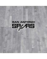 San Antonio Spurs Hardwood Classics Wii U (Console + 1 Controller) Skin