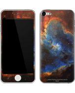 IC 1805 The Heart Nebula in Cassiopeia Apple iPod Skin