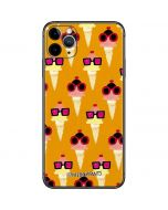 Ice Cream with Shades iPhone 11 Pro Max Skin