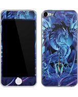Ice Dragon Apple iPod Skin