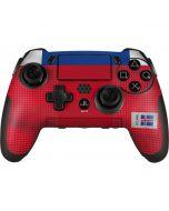 Iceland Soccer Flag PlayStation Scuf Vantage 2 Controller Skin
