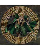 Loki Ready For Battle Dell XPS Skin