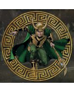 Loki Ready For Battle Wii U (Console + 1 Controller) Skin