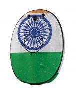 India Flag Distressed MED-EL Rondo 2 Skin