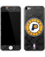 Indiana Pacers Dark Rust Apple iPod Skin