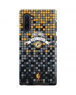 Indiana Pacers Digi Galaxy Note 10 Pro Case
