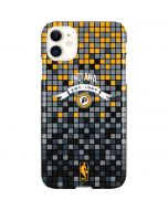Indiana Pacers Digi iPhone 11 Lite Case