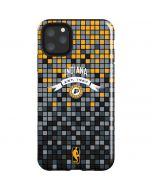 Indiana Pacers Digi iPhone 11 Pro Max Impact Case
