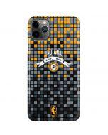 Indiana Pacers Digi iPhone 11 Pro Max Lite Case