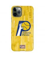 Indiana Pacers Hardwood Classics iPhone 11 Pro Lite Case