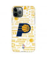 Indiana Pacers Historic Blast iPhone 11 Pro Lite Case