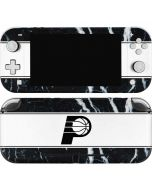 Indiana Pacers Marble Nintendo Switch Lite Skin