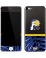 Indiana Pacers Retro Palms Apple iPod Skin