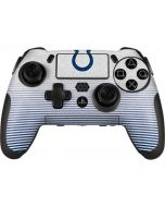 Indianapolis Colts Breakaway PlayStation Scuf Vantage 2 Controller Skin