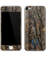 Indianapolis Colts Realtree AP Camo Apple iPod Skin