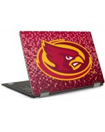 Iowa State Checkered Dell XPS Skin