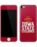 Iowa State Cyclones Apple iPod Skin