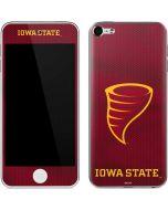 ISU Cyclones Apple iPod Skin