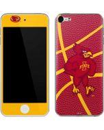 Iowa State Cyclones Mascot Apple iPod Skin